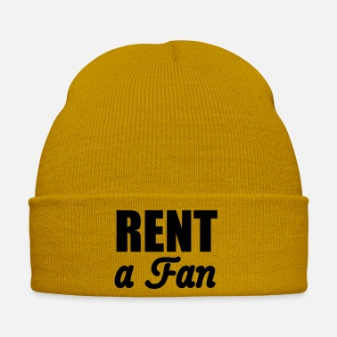 Fan Affittare un fan - Cappello invernale