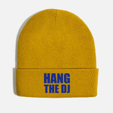 Hang Hang The Dj - Winter Hat