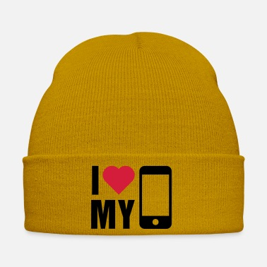 Mobile Love mobile - Winter Hat