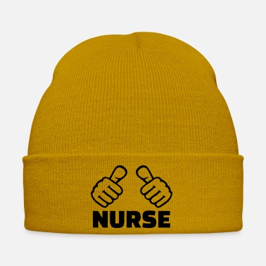 Nurse Nurse - Winter Hat