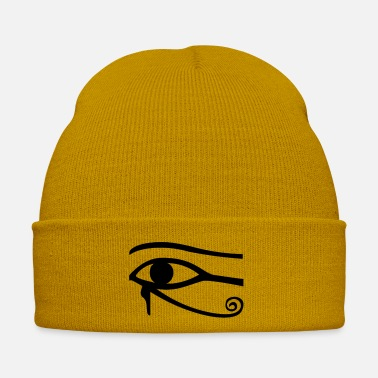 Staat Horuseye Eye of Horus udjat wadjet protect - Muts