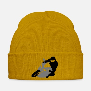 Biker biker - Winter Hat