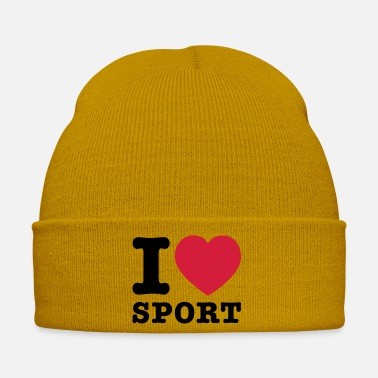 Les Sports J'aime Sports 2 - Bonnet