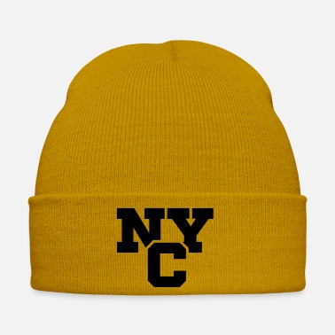 Nyc NYC - Winter Hat