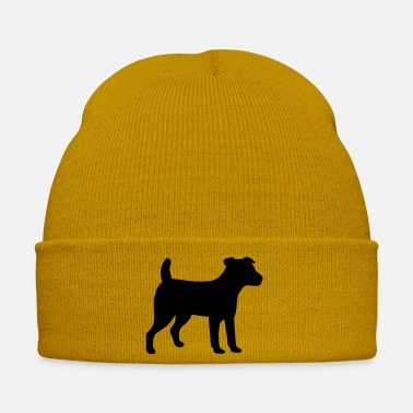 Jack Jack Russell Dog - Winter Hat