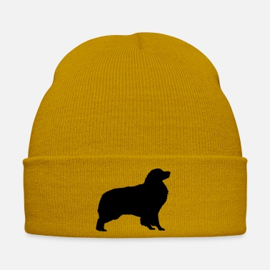 Shepherd Australian Shepherd - Winter Hat