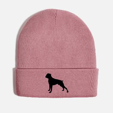 Boxer Boxer - Winter Hat