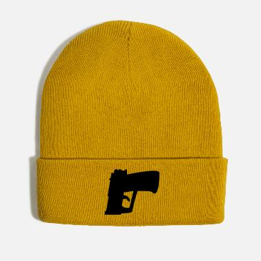 Pistols Pistol - Winter Hat