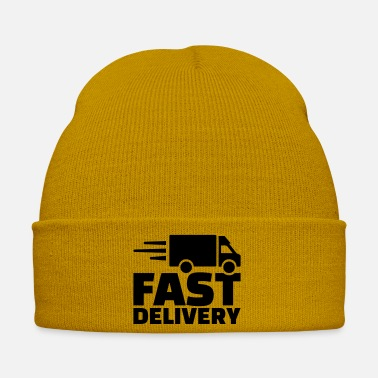 Fast Fast delivery - Winter Hat