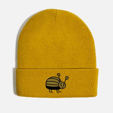 Small small beetle - Winter Hat