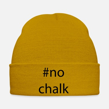 Chalk no chalk - Winter Hat
