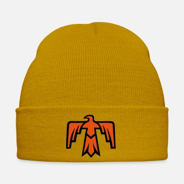 American Indian Thunderbird, Thunder Bird, native american,Indians - Winter Hat