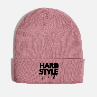 Jumpstyle hardstyle / techno / jumpstyle - Winter Hat