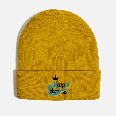 Bluff Funny gifts for poker players - Winter Hat