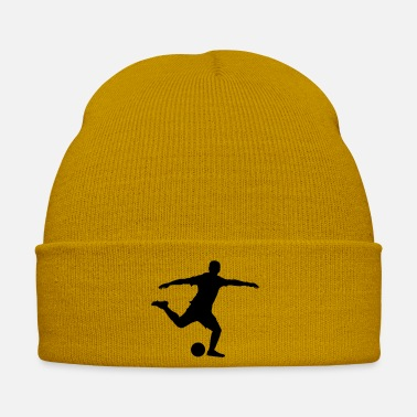 Football coup de Football - Bonnet