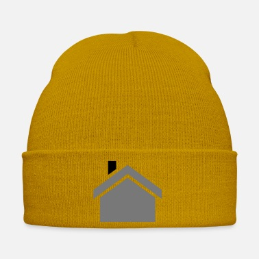 House house - Winter Hat