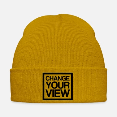View Change Your View - Winter Hat