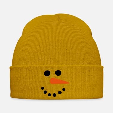 Snowman - Winter Hat