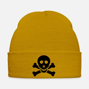 Skull skull - Winter Hat