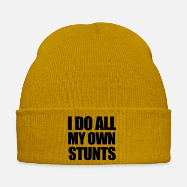 Stunt Stunts - Bonnet