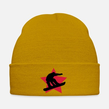 Freestyle Snowboard - Freestyle - Winter Hat
