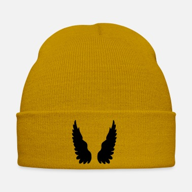 Wing wings - Winter Hat