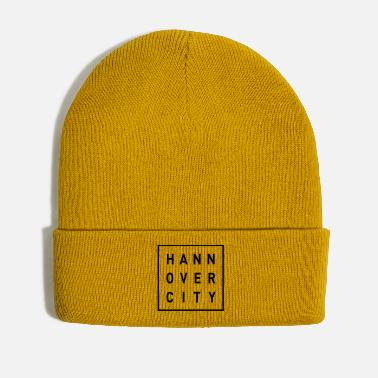 City HANNOVER CITY - Winter Hat