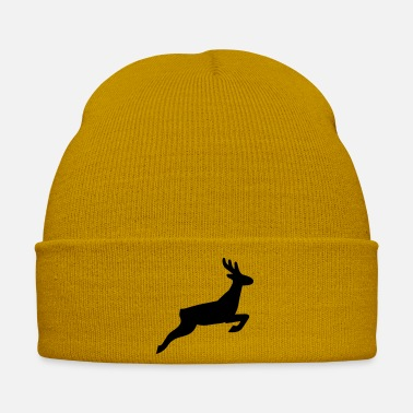 Ungulate Deer - Winter Hat