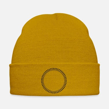 Religious muster_dotted__f1 - Winter Hat