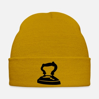 Iron ironing - Winter Hat