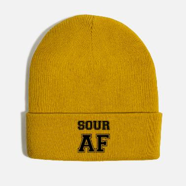 Sour SOUR AF - Winter Hat