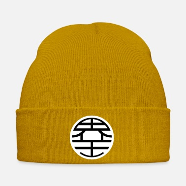 Kaiosama DBZ - Winter Hat