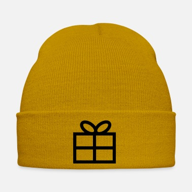 Present Gift - Present - Winter Hat