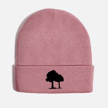 Tree Trees, Tree hugger - Winter Hat