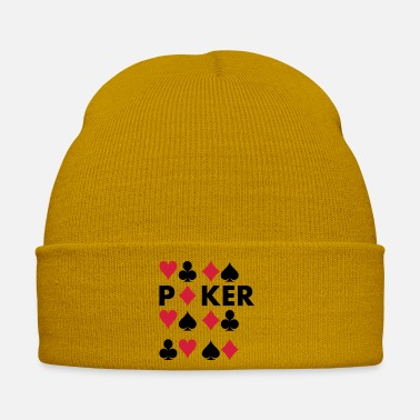 Omaha poker - Bonnet