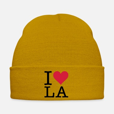 Los Angeles Je adore Los Angeles - Bonnet