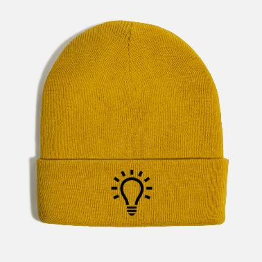 Description bulb - Winter Hat