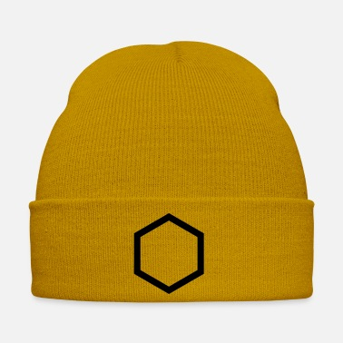 Hexagon hexagon - Winter Hat