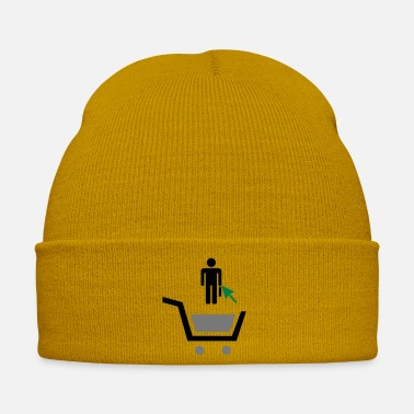 Buy Buy A Consultant - Winter Hat