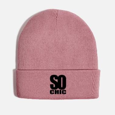 Chic so chic - Winter Hat