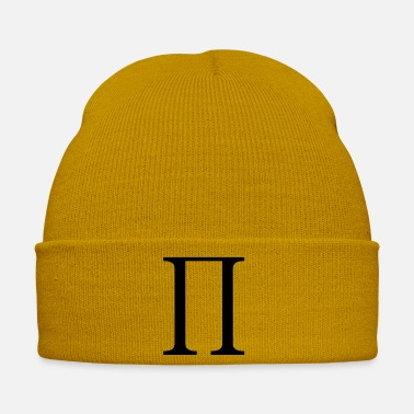 Product Big product and big pi - Winter Hat