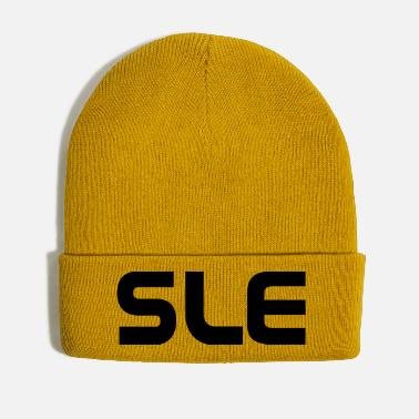 Disease SLE system diseases - Winter Hat