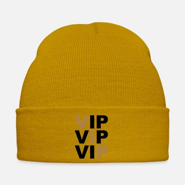 Glamour vip_very_important_person - Bonnet