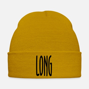 Long LONG - Bonnet