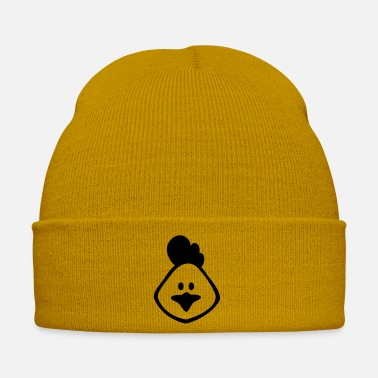 Hen hen 1c - Winter Hat