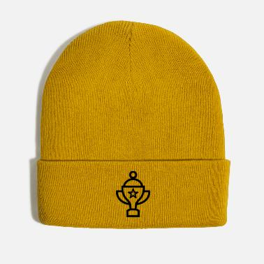 Sieg cup - Winter Hat