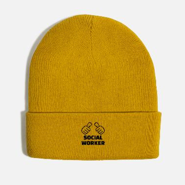 Social Social worker - Winter Hat