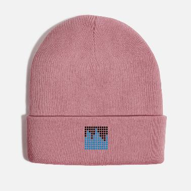 Plant-grounds Equalizer - Winter Hat