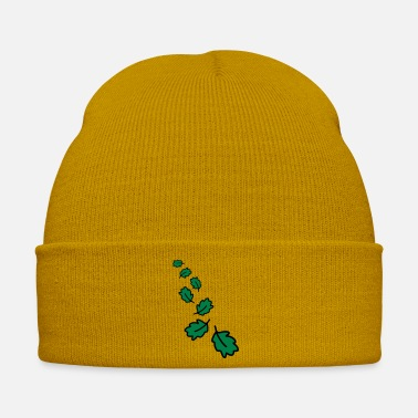 Leaf Leafs - Winter Hat