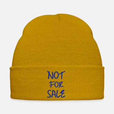 Sale Not for Sale, www.eushirt.com - Winter Hat